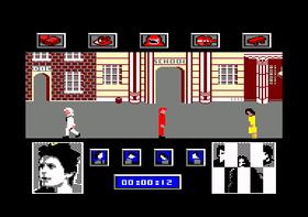 Back to the Future har blitt spillmatisert tidligere (bilde: Mobygames).