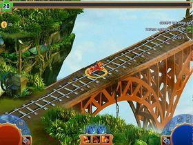 Skjermbilde fra Funcom-spillet Pets vs. Monsters.