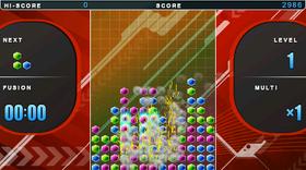 Block Cascade Fusion (PSP).