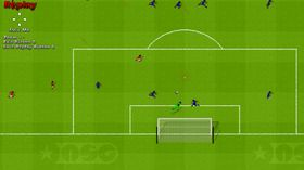 Sensational World Soccer 2010 (PC og Mac).