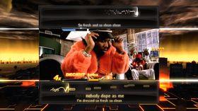 Syng med selv i Def Jam Rapstar.