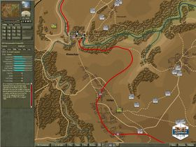 Command Ops: Battles from the Bulge (PC).