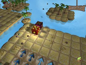 Voodoo Dice (Xbox 360, PS3, PSP, Wii og PC).