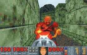 Doom II (Xbox 360).