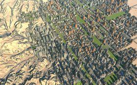 Cities XL ble Monte Cristos siste spill.