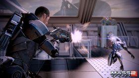 Mass Effect er bare et nylig eksempel på at spillhistorier fortelles best i tre deler.