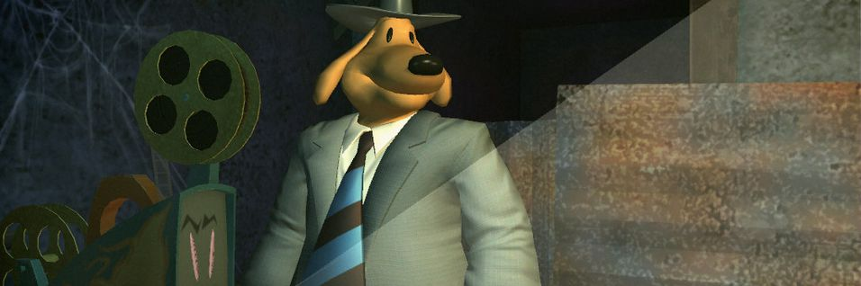 ANMELDELSE: Sam & Max: The Tomb of Sammun-Mak