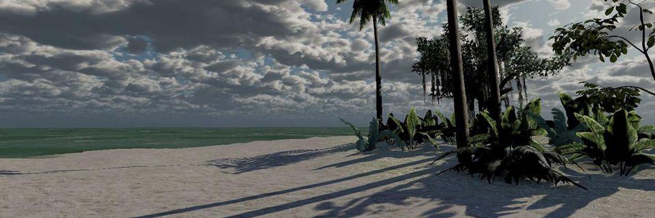 Fra øy til øy