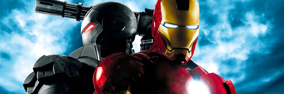 ANMELDELSE: Iron Man 2