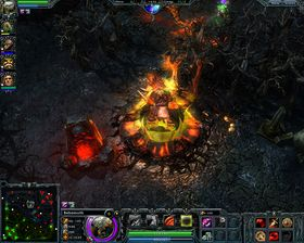 Heroes of Newerth (PC).