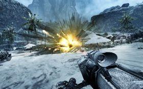 Crysis: Warhead.