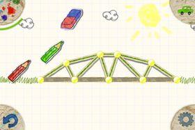 Paper Bridge.