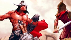 Straks klart for mer Age of Conan