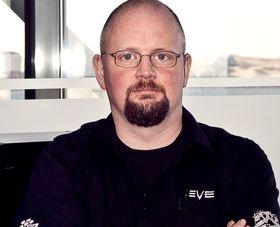 Dr. Eyjólfur Gudmundsson, CCP.