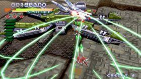 Raystorm HD (Xbox 360).
