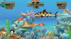 Feeding Frenzy 2 (PlayStation 3, Xbox 360 og PC).