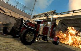 Forrige FlatOut var Ultimate Carnage på Xbox 360 og PC.