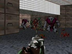 Før Halo hadde Bungie blant annet suksess med Marathon.