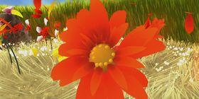 Blomsterkunst? (Flower)