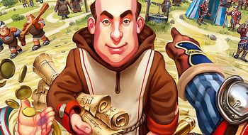 Test: The Settlers 7: Paths to a Kingdom