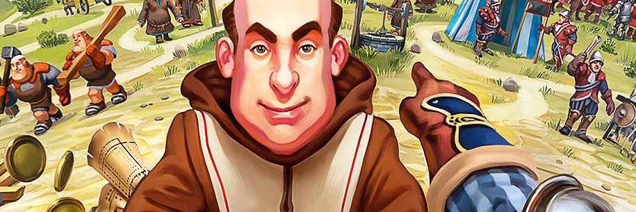 ANMELDELSE: The Settlers 7: Paths to a Kingdom