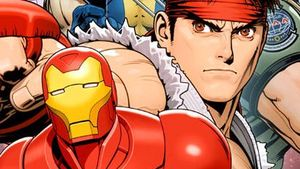 Marvel vs. Capcom 3 bekreftet