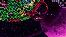 Stellar Attack (PSP og PS3).