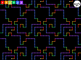Linepatterns (PC).