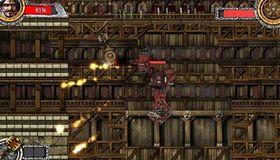 Hammer Wars (PS3 og PSP).