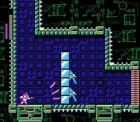 Mega Man 10 (Xbox 360, PS3 og Wii).