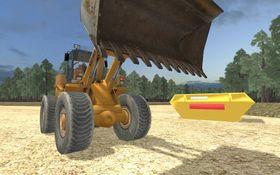 Road Works Simulator (PC).