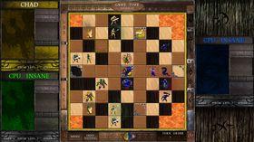 Archon Classic (PC).