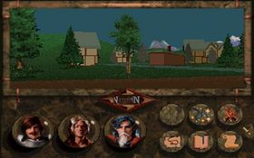 Betrayal at Krondor (PC).