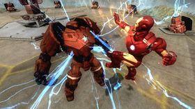 Iron Man 2 blir det siste fra Sega San Francisco.