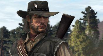 Red Dead Redemption (enspiller)