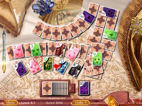 Heartwild Solitaire 2 (PC).
