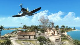 EA vil teste mottakelsen av demoer på størrelse med Battlefield 1943 før de lanserer fullversjonen av et spill.