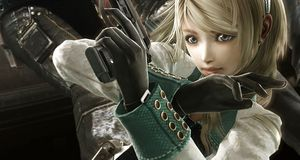 Anmeldelse: Resonance of Fate