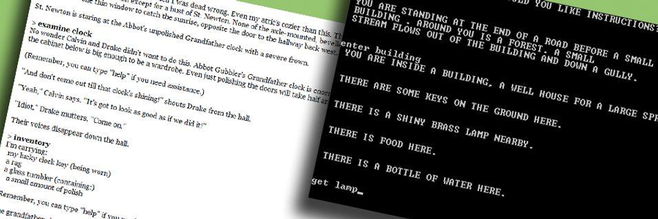 FEATURE: Teksteventyr for et moderne publikum