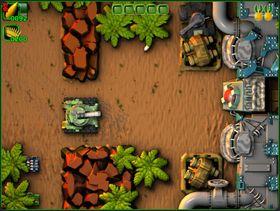 NormalTanks (PS3, PSP og PC).