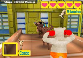 Muscle March (Wii).
