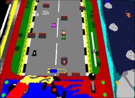 BiBimBap Arcade (PC).