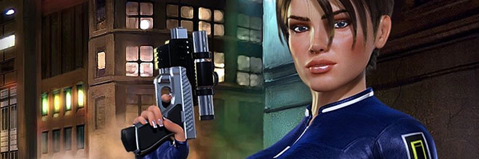 FEATURE: Fra Perfect Dark til Patchwork Heroes