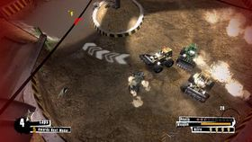 Scrap Metal (Xbox 360).