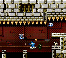 Mega Man 10 (Wii og PS3).