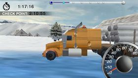 Ice Road Truckers (PSP og PS3).
