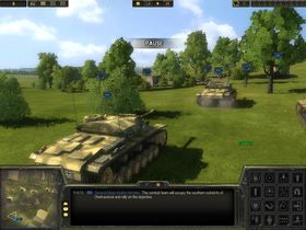 Theatre of War: Kursk 1943 (PC).