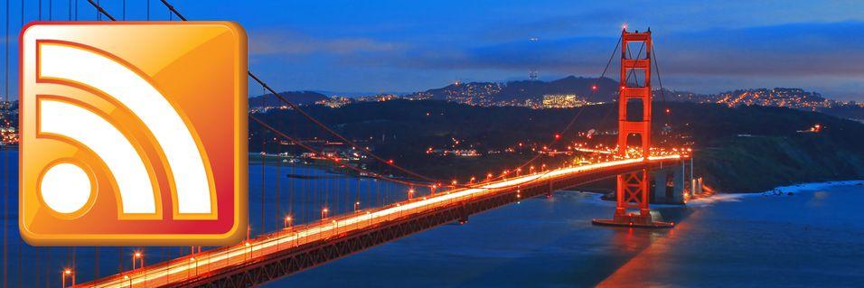 FEATURE: Siste nytt fra San Francisco