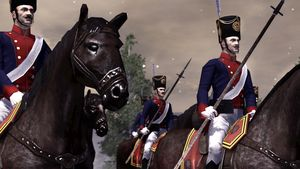 Vinnere av  Napoleon: Total War – Imperial Edition