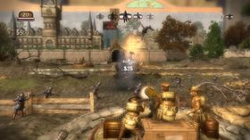 Toy Soldiers (Xbox 360).